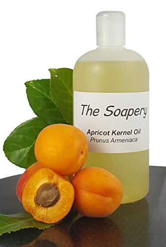 apricot-kernel-oil-500ml-cosmetic-grade-carrier-oil-for-massage-and-aromatherapy-by-thesoapery