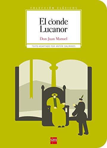 El conde Lucanor (Clásicos)