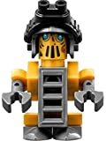 Lego Tai-D Ninjago mini build figure 70594 by LEGO