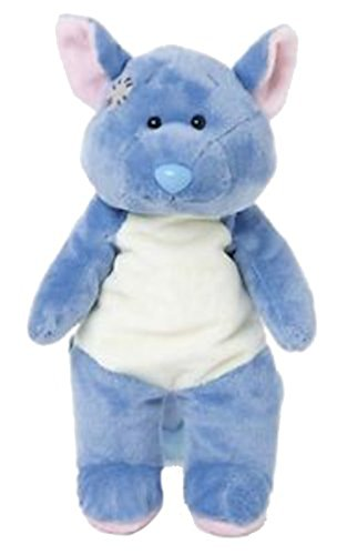 Adorable Bébé Fille/Garçon-Me To You My Friends 10 nez bleu Peluche Floppy Snugs les Chinchilla