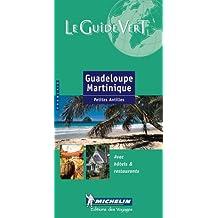 Guadeloupe - Martinique, N°391