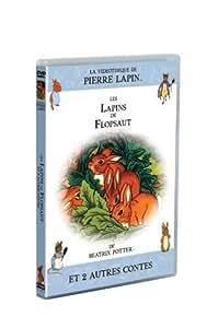 Beatrix potter : les lapins de flopsaut
