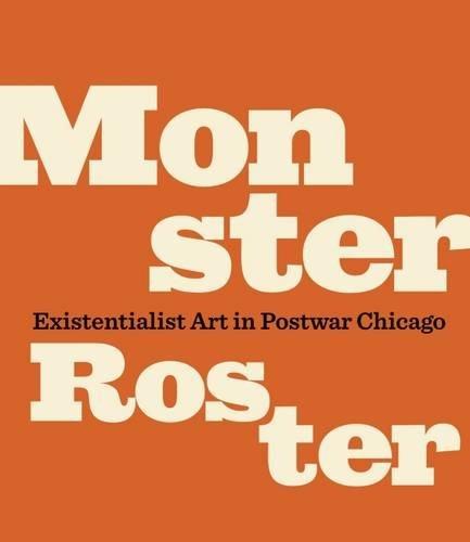 Monster Roster: Existentialist Art in Postwar (Kunst Monsters University Aus)