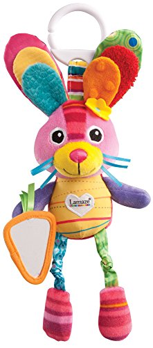 Image of Lamaze Bella The Bunny