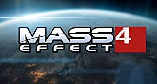 Mass Effect 4 (B00KW54HAW) | Amazon price tracker / tracking, Amazon price history charts, Amazon price watches, Amazon price drop alerts