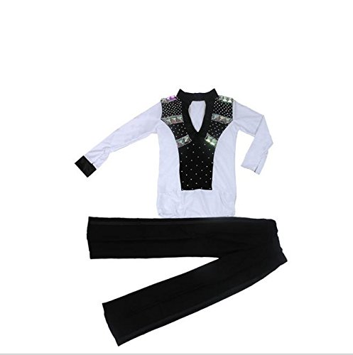 Finde dein Latin Dance Kostüme Nähen Muster | Damen-, Herren ...