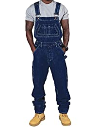 At Construction Gear, you can select from a big selection of men's dungarees made by Carhartt, one of America's leading work apparel companies. We have men's dungarees in a huge selection of sizes, styles and colors.