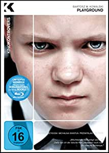 Kino Kontrovers: Playground Mediabook [Blu-ray]