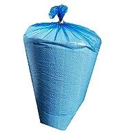حبيبات الفلين الممدد لإعادة ملئ كراسي الفوم المريحة (Bean Bag) بكل سهوله