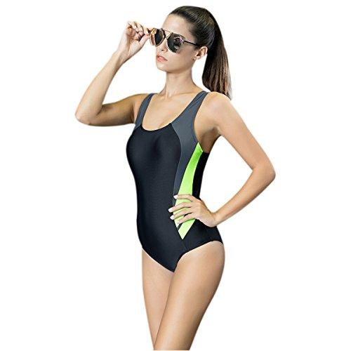 asvert-sports-swimsuits-for-women-one-piece-boyleg-sports-swimwear-swimming-costume-black