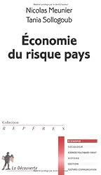 Economie du risque pays