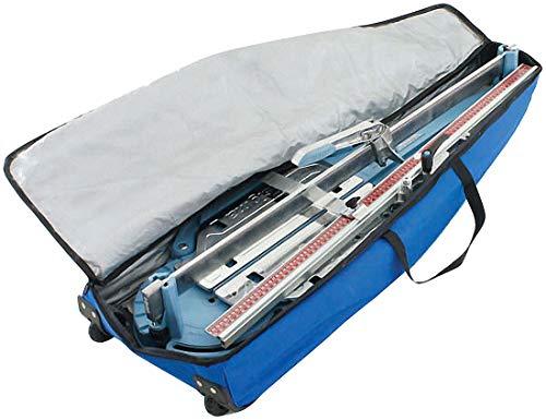 Transporttasche für Sigma CeraCut Schneidschiene Tasche mit Griffen, Fliesenschneider sicher verstauen und einfach transportieren