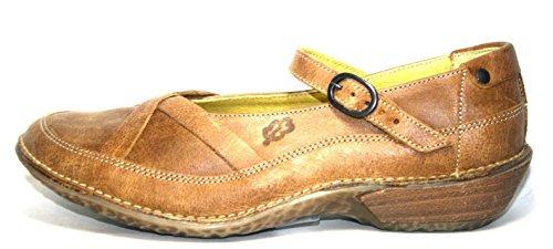 Sapatos Loints Baixa Mulheres De Holland 59906 Marrons De gxqwAfYx