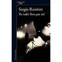 Ya nadie llora por mí/Nobody Cries for Me Anymore (HISPANICA, Band 717031)