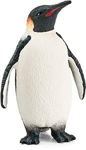 Schleich 14652 - Wild Life Emperor penguin