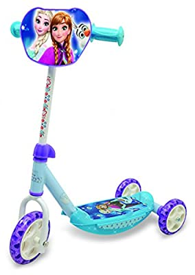 Disney Frozen - Patinete 3 ruedas (Smoby 750136) de Smoby