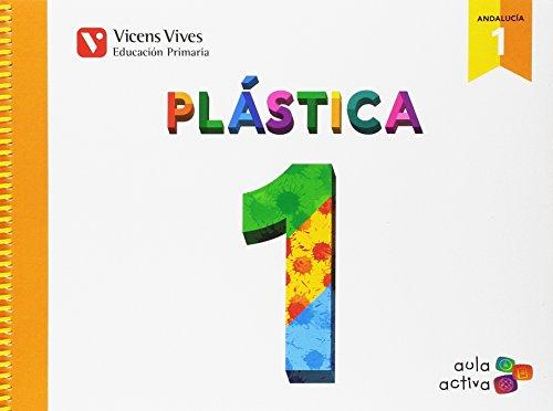 Plastica 1 andalucia (aula activa): 000001