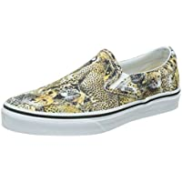 Vans U CLASSIC SLIP-ON, Sneaker Unisex