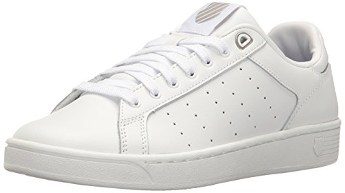 k-swiss-clean-court-cmf-womens-low-top-sneakers-white-white-gull-gray-131-5-uk-38-eu