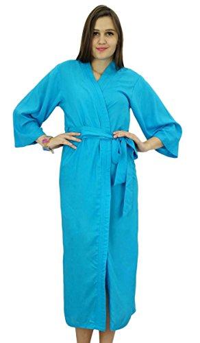bimba-femmes-long-solide-ceinture-robe-souple-coton-modal-wrap-ronde-ordinaire-peignoir