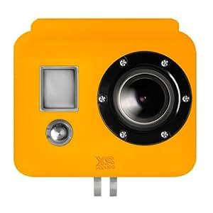 XSories Silcione Cover for GoPro HD HERO - Orange