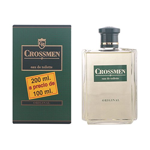 Crossmen Acqua di Profumo, Edt, 200 ml