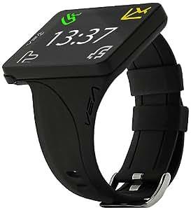Vea MONTREVEABUDDY Montre connectée avec Bluetooth pour Téléphone Portable/Smartphone