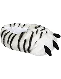 Hausschuhe Tigertatzen Größe 36