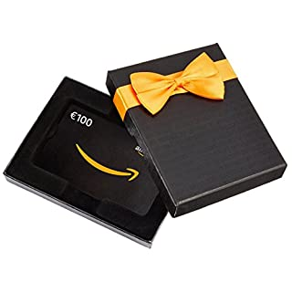 Amazon.de Geschenkkarte in Geschenkbox - 100 EUR (Alle Anlässe)