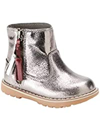 Amazon.fr   bottines franges - Chaussures fille   Chaussures ... ee2243047a36
