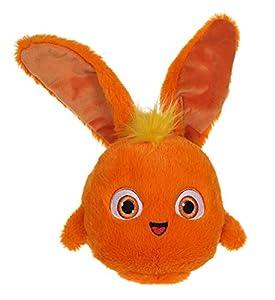 Gipsy- Sunny Bunnie - Turbo, 13 cm, Color Naranja