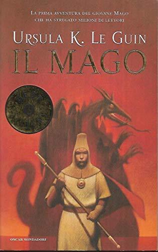 Il mago Mondadori oscar 1532
