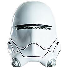 Rubie 's oficial de Star Wars Flametrooper máscara–un tamaño