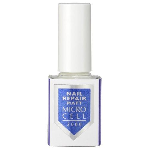 MICRO CELL 2000 Nail Repair Matt Nagellack 12ml