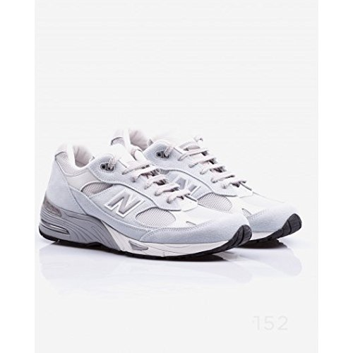 NEW BALANCE 991 CHAUSSURES taille US HOMME GHIACCIO