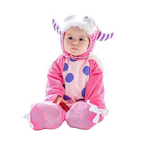 Animal Mameluco Halloween Carnival Costume Cosplay 60-105CM ()