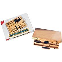 Dal Negro 54269 - Backgammon Legno