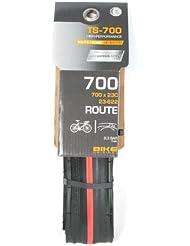 Bike Original Pneu route 700 x 23C tringles souple
