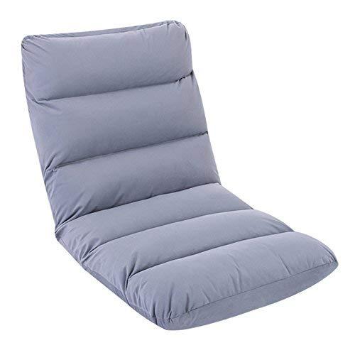 FuweiEncore Sonnenliegen Tatami zusammenklappbare Faule Couch Geeignet für Stuhl/Boden / Sofa/Büro...