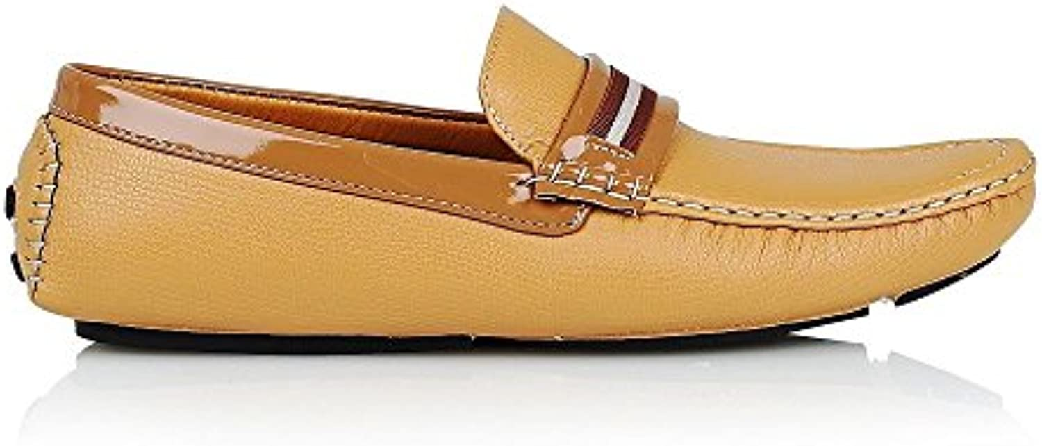 New Para Hombre Designer Look Loafers