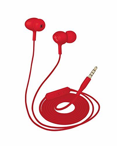 Trust Urban Ziva - Auriculares in-Ear micrófono Integrado