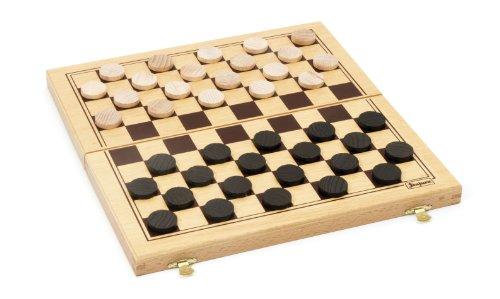 Jeujura - Damas, 2 jugadores (J8131) [Importado]