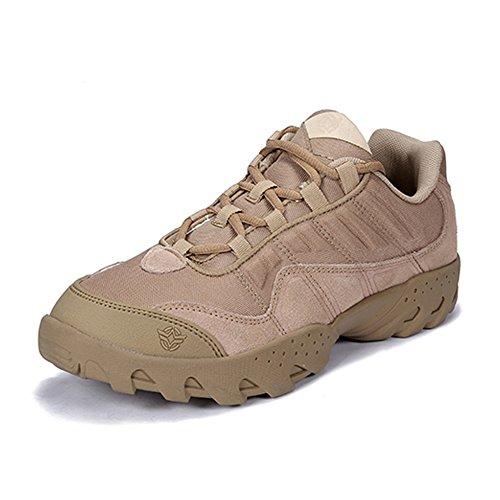 fereshte ,  Herren Sneaker Low-Tops Khaki