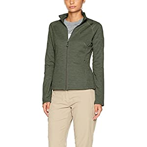 41T3tfJ9G3L. SS300  - Schöffel Women's Nagoya Fleece Jacket
