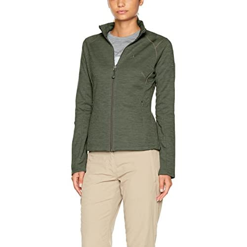 41T3tfJ9G3L. SS500  - Schöffel Women's Nagoya Fleece Jacket