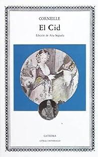 El Cid par  Corneille