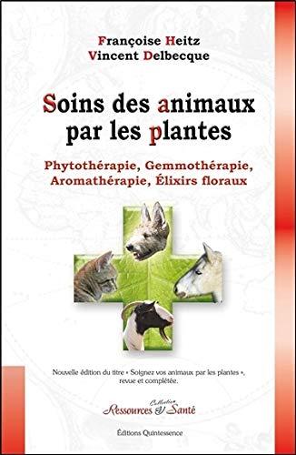 Soins des animaux par les plantes