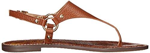 Sam Edelman Greta, Sandales Bride arrière femme Soft Saddle Leather