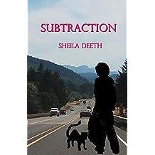 Subtraction (Mathemafiction)