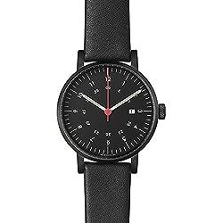VOID V03D Watch - Black/Black